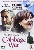 Mrs Caldicots Cabbage War [DVD]