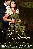 Dangerous Gentlemen (Daughters of Sin Book 2)