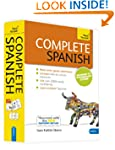 Teach Yourself Complete Spanish (Book...