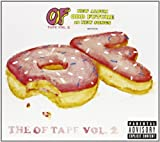 Odd Future The OF Tape Vol. 2 by Odd Future (2012) Audio CD