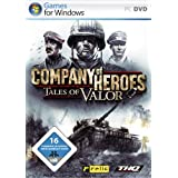 "Company of Heroes - Tales of Valor (Add-On)von ""THQ Entertainment GmbH"""