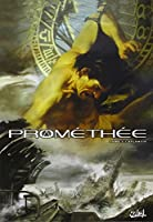 Prométhée, Tome 1 : Atlantis