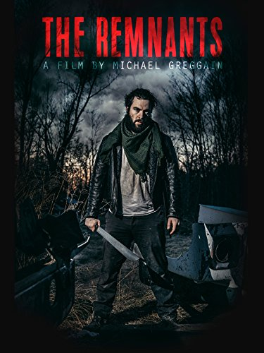 The Remnants on Amazon Prime Video UK