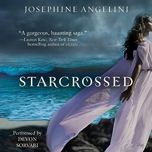 Starcrossed | [Josephine Angelini]