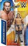 ADRIAN NEVILLE (NXT) - WWE SERIES 52 MATTEL TOY WRESTLING ACTION FIGURE