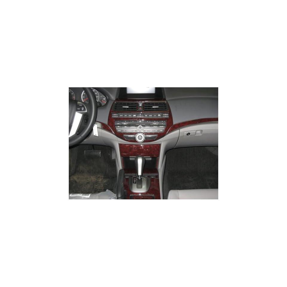 2010 2011 2012 SE EX LX INTERIOR WOOD DASH TRIM KIT SET Automotive