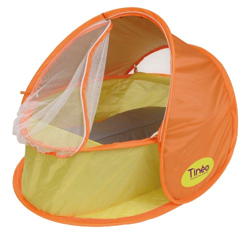 Candide Baby Group Pop Up Travel Shelter