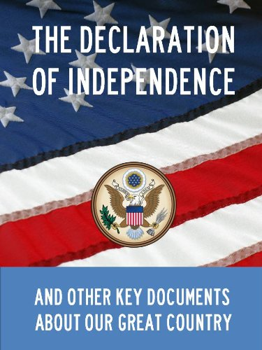 Benjamin Franklin - Declaration Of Independence, Constitution Of The United States Of America, Gettysburg Address, Of Thee I Sing, and Other Key Documents About Our Great ... Edition) (Annotated) (English Edition)