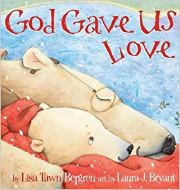 God gave us love /