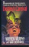 Destiny's Carnival (0449147541) by Murphy, Warren