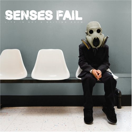 Senses Fail - Life Is Not A Waiting Room - Zortam Music