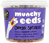 Munchy Seeds Omega Sprinkle 200 g (Pack of 3)