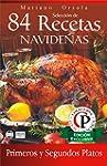 SELECCI�N DE 84 RECETAS NAVIDE�AS - P...