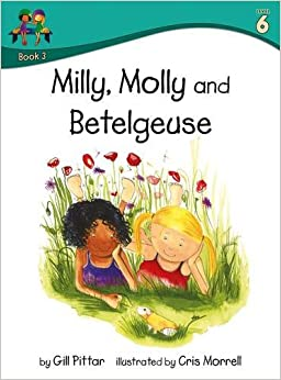 Milly Molly: Level 6 - 10 Books Collection, Gill Pittar, Used; Good Book
