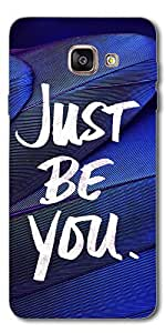 Samsung Galaxy A7 2016 Back Cover/Designer Back Cover For Samsung Galaxy A7 2016