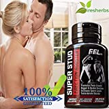 Penis Enlargement Pills Enlarge Bigger Penis Size/Girth Growth Male Enhancement Natural Stamina, Endurance and Strength Booster - Fortifies Metabolism - Promotes Healthy Weight Loss and Fat B