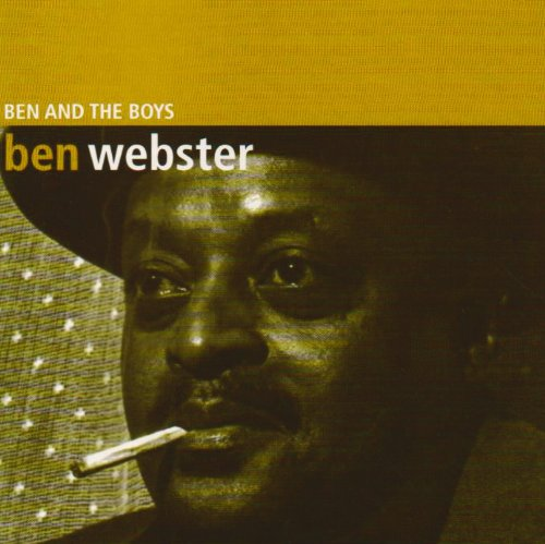 Ben & The Boys by Ben Webster