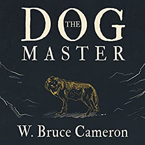 The Dog Master Audiobook