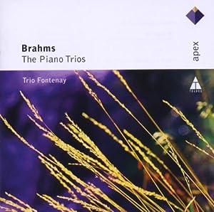 Brahms / The Piano Trios