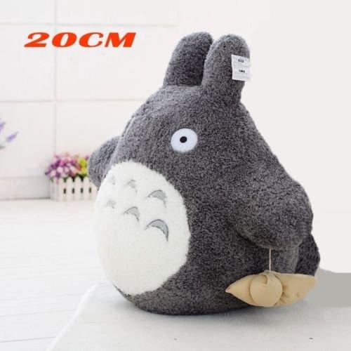 20CM Cartoon Totoro Soft Plush Doll Toy New My Neighbor Totoro Kids Girls Gifts (Shrek Costume Ideas)