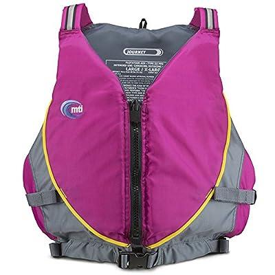 MTI Adventurewear Women's Journey Life Jacket