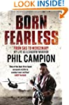 Born Fearless: From Kids' Home to SAS...