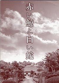 映画プレスシート★『赤い鯨と白い蛇』/香川京子、浅田美代子、宮地真緒、樹木希林