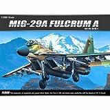 [Academy] Plastic Model Kit 1/48 SCALE MIG-29A FULCRUM A (#12263) /item# G4W8B-48Q29754