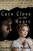 Cuts Close to the Heart (The Judah Halevi Journals Book 2)