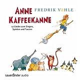 "Anne Kaffeekannevon ""Fredrik Vahle"""