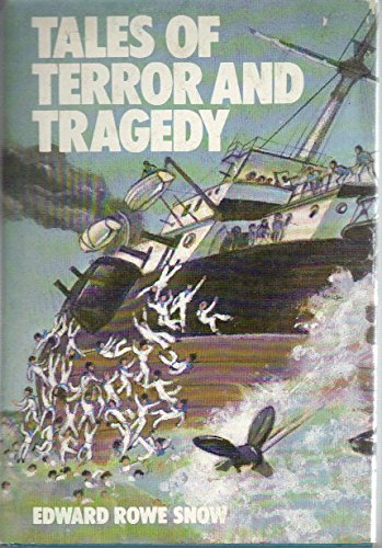 Tales of Terror and Tragedy
