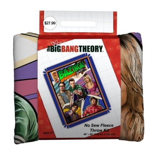 The Big Bang Theory Genius