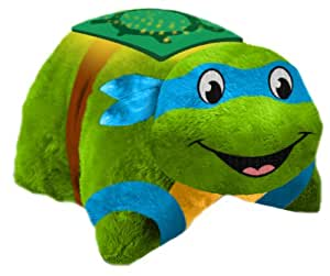 Pillow Pets Dream Lite TNT Leonardo