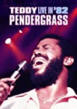 Pendergrass;Teddy 1982 Live in
