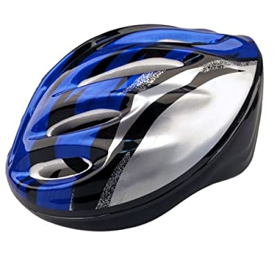 High Quality Sports Road Racing Protection Bike Bicycle Cycle Helmet-Medium Boys Girls Unisex from ChoicefullBargain