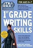 img - for Star Wars Workbook: 1st Grade Writing Skills (Star Wars Workbooks) book / textbook / text book