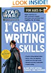 Star Wars Workbook: 1st Grade Writing...