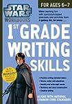 Star Wars Workbook: 1st Grade Writing...