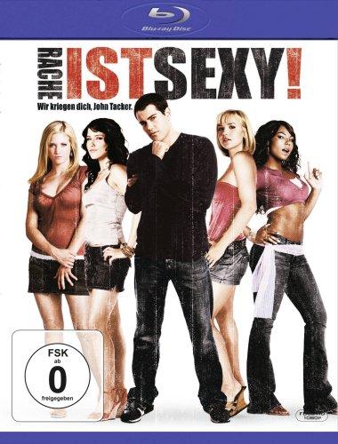 Rache ist sexy [Blu-ray]