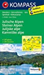 Julische Alpen/Julijske alpe - Steine...
