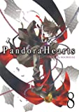 """Afficher """"Pandora Hearts n° 8"""""""