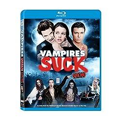 Vampires Suck [Blu-ray]