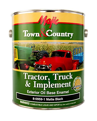 majic-paints-8-0959-1-tractor-truck-and-implement-oil-base-enamel-1-gallon-3785-l-matte-black