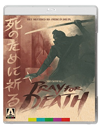 Pray For Death (Special Edition) [Blu-ray]