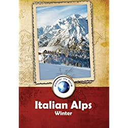 Discover the World Italian Alps - Winter