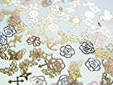 ミックス メタルパーツ 30枚 薄型パーツ レジン ネイル ハンドメイド【ラインストーン77】 ランキングお取り寄せ