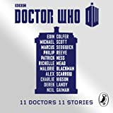 img - for Doctor Who: 11 Doctors, 11 stories book / textbook / text book