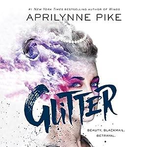 Glitter Audiobook