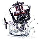 Spinning Reel, Wdvalle Battle III Wit...