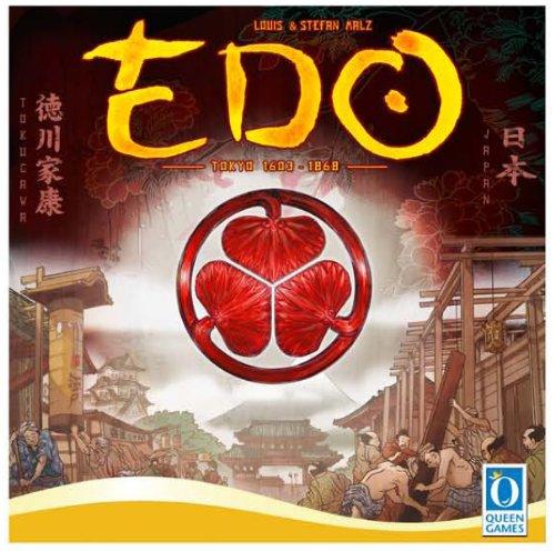 Edo ゲーム